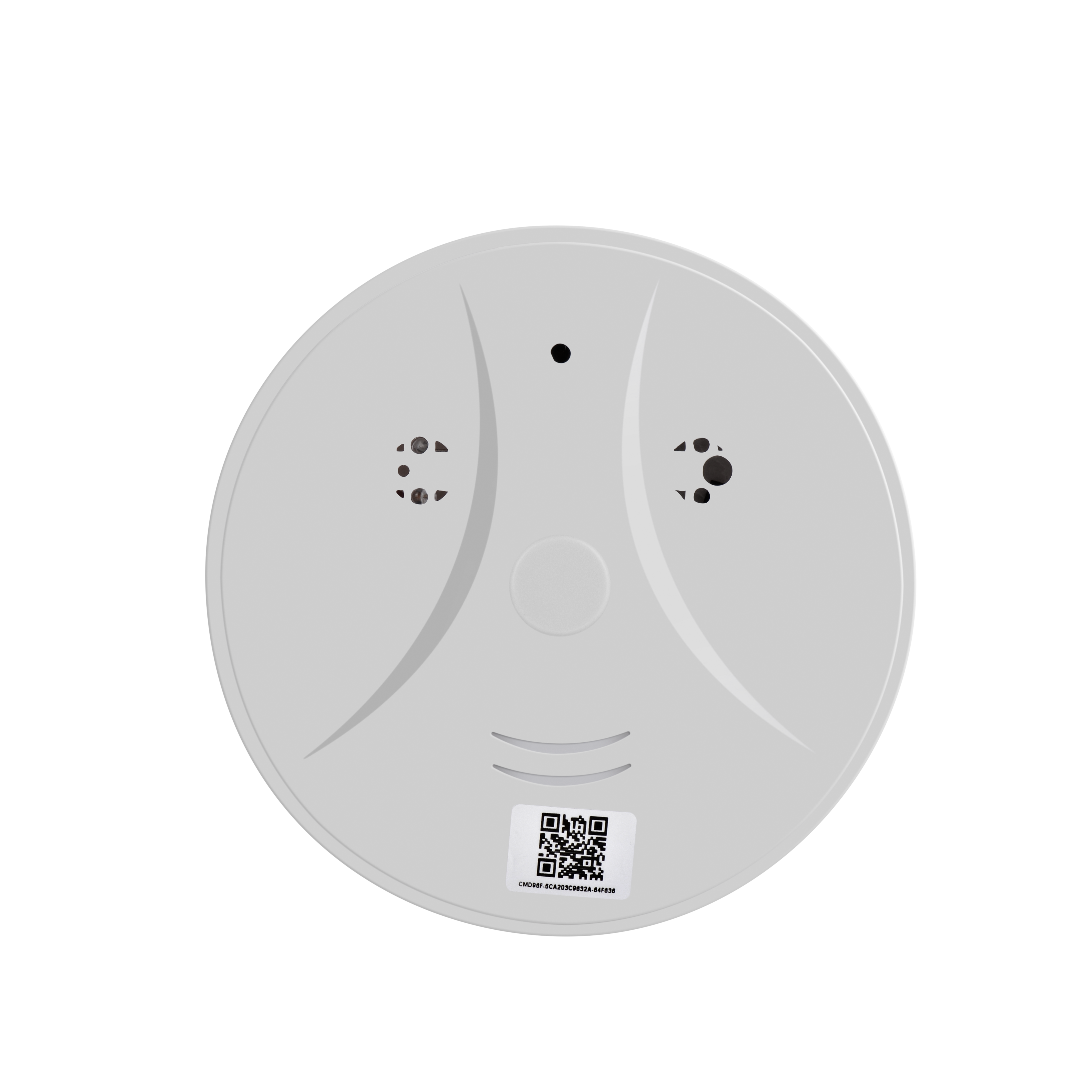 Wifi Smoke Detector Cameras 1080p P2p Hidden Camera Motion Detection Controlled And Viewed By Phone Those Cheating Bastards