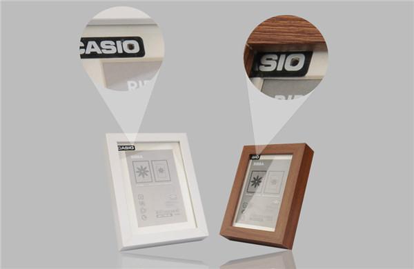 1080p P2p Wifi Digital Photo Frame Detector Mini Spy